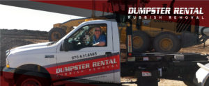 Fort Collins Dumpster Rental